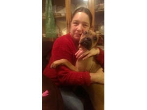 <a href='/pet-recovery/LostPetPosterOnline.aspx?lpid=39259' style='color:white; text-decoration:none;'>Roxy (Boxer)<br/>Akron, OH</a>